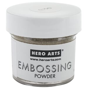 Hero Arts: Gold - Embossing Powder, 1oz