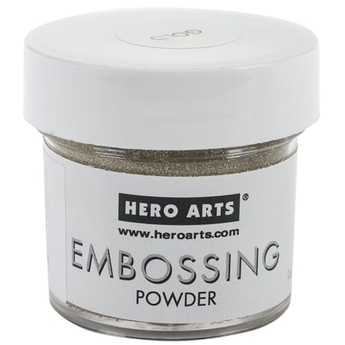 Hero Art Embossing