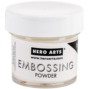Hero Arts: Sparkle - Embossing Powder, 1oz