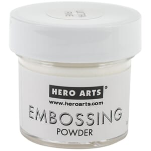 Hero Arts: Ultra Fine - Embossing Powder, 1oz