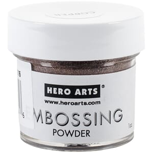 Hero Arts: Copper - Embossing Powder, 1oz