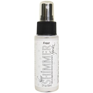Imagine: Frost - Sheer Shimmer Spritz Spray, 2oz