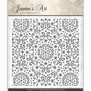 Find It: Christmas Classics #1 Christmas Classics Embossing