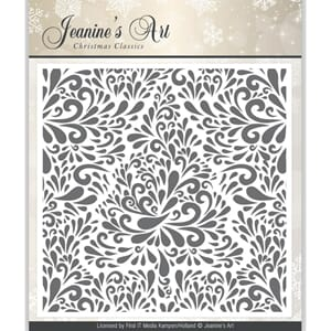 Find It: Christmas Classics #2 Christmas Classics Embossing