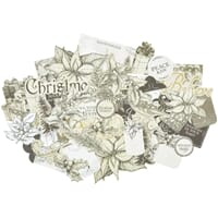 Kaisercraft: Christmas Edition Collectables Die-Cuts