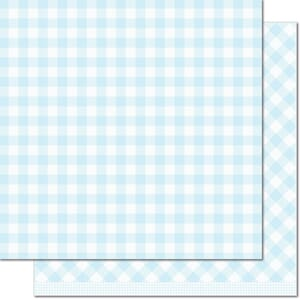 Lawn Fawn: Ruth - Gotta Have Gingham