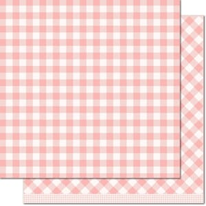 Lawn Fawn: Georgia - Gotta Have Gingham
