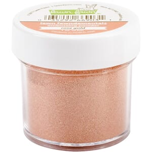 Lawn Fawn: Rose Gold Embossing Powder