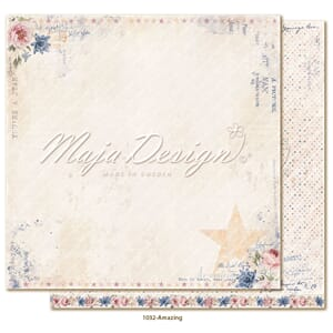 Maja Design: Amazing - Denim & Girls