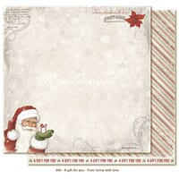 Maja Design: From Santa with love - A Gift for You