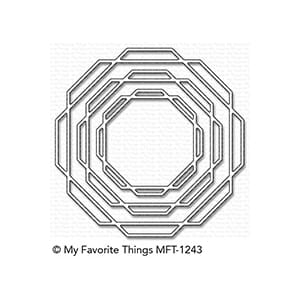 MFT: Linked Octagon Frames Die-Namics