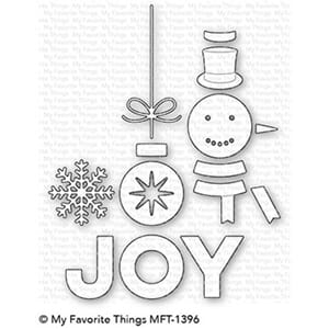 MFT: Filled with Joy Die-Namics