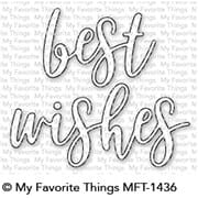 MFT: Best Wishes Die-Namics