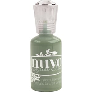 Nuvo Crystal Drops - Olive Branch, 1.1oz