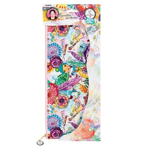 Studio Light Die Art By Marlene Pencil Case, str 15x35 cm