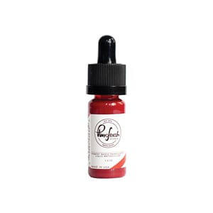 Pinkfresh Studio: Candy Apple Liquid Watercolors, .5oz