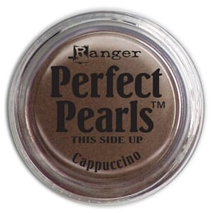 Ranger: Perfect Pearls - Cappuccino