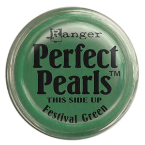 Ranger: Perfect Pearls - Festival Green