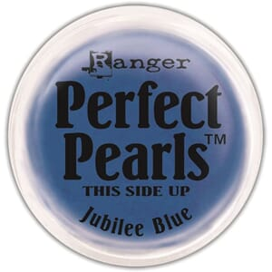 Ranger: Perfect Pearls - Jubilee Blue