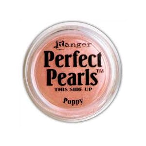Ranger: Perfect Pearls - Poppy