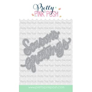 Pretty Pink Posh: Season's Greetings Script