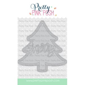 Pretty Pink Posh: Tree Shaker