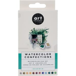 Prima: Essence - Watercolor Confections Watercolor Pans