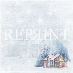 Reprint: Coming Home - Christmas Time