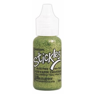 Stickles Glitter Glue - Seafoam