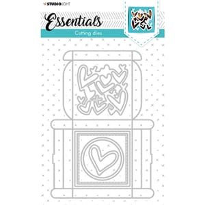 Studio Light Die - Essentials Giftbox Multi Merci 394