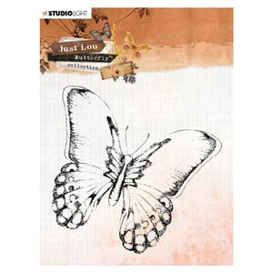 Studio Light Stamps - JL Butterfly Collection 14