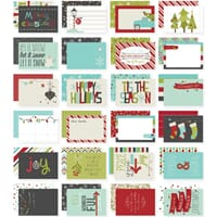 Sn@p Studio: Tis The Season - Double-Sided Card 4x6