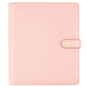 Carpe Diem - Blush, Beautiful A5 Planner Boxed Set