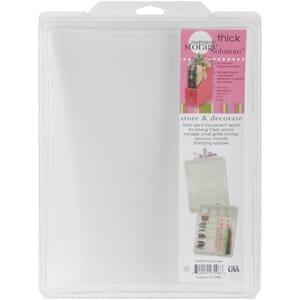 Stampendous: Thick Stuftainer, 1/Pkg