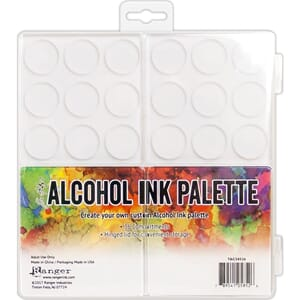 Tim Holtz: Alcohol Ink Palette