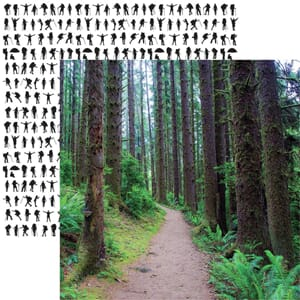 Reminisce: Forest Trail - Take A Hike