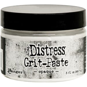 Tim Holtz: Opaque Distress Grit Paste, 3oz