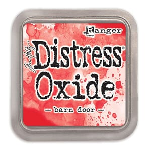 Tim Holtz: Barn Door  -Distress Oxides Ink Pad