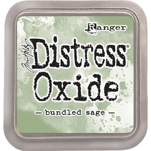 Tim Holtz: Bundled Sage -Distress Oxides Ink Pad