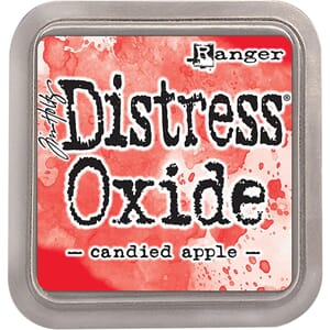 Tim Holtz: Candied Apple - Distress Oxides Ink Pad