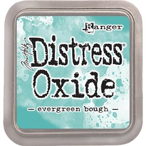 Tim Holtz: Evergreen Bough -Distress Oxides Ink Pad