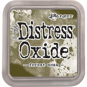 Tim Holtz: Forest Moss -Distress Oxides Ink Pad
