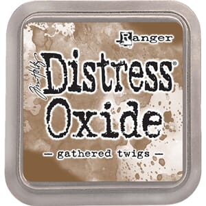 Tim Holtz: Gathered Twigs -Distress Oxides Ink Pad