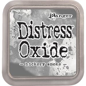 Tim Holtz: Hickory Smoke -Distress Oxides Ink Pad