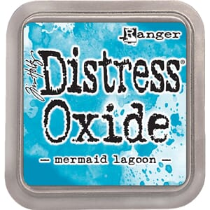 Tim Holtz: Mermaid Lagoon -Distress Oxides Ink Pad