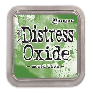 Tim Holtz: Mowed Lawn -Distress Oxides Ink Pad