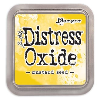 Tim Holtz: Mustard Seed -Distress Oxides Ink Pad
