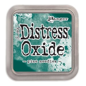 Tim Holtz: Pine Needles -Distress Oxides Ink Pad