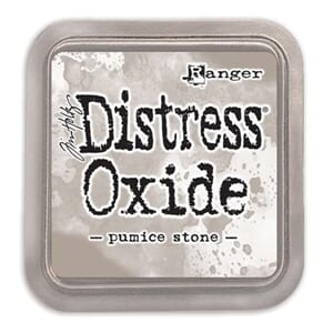 Tim Holtz: Pumice Stone -Distress Oxides Ink Pad