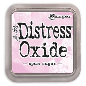 Tim Holtz: Spun Sugar -Distress Oxides Ink Pad